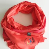 Pure Silk Twill Fashion Women′s Stylish Silk Scarf (SC006)