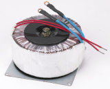Safety-Approved Toroidal Transformers in Wide Range of Voltages