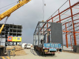Prefabricated Modular Multi-Story Office Buildings