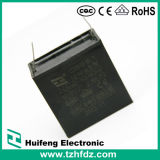 Cbb61 Fan Capacitor 450VAC 20UF
