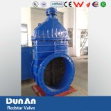 Bs5163 Soft Seated Gate Valve