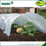 Onlylife Eco Friendly Waterproof PVC Plant Grow Tunnel Greenhouse