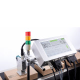Best Tij Printer Inkjet Aluminum Can/Box Date/Batch Number Coding Health-Care Packaging