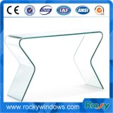 Curved Tempered Glass with Ce&CCC Certificate
