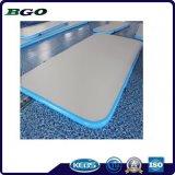 3m*1m*0.1m Rapid Inflation PVC Gymnastics Air Mat