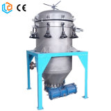 Automatic Discharging Leaf Filter
