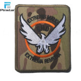 High Quality Wholesale Cheap Military Iron on Patch