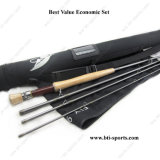 Best Value Quality Fishing Rod Combo Rod for Start Level with Flexible MOQ and Customize Service Supported