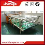 Multi-Functional Oil Drum Heat Transfer Machine Sublimation Textile Printing