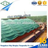 Customized PVC Coated Waterproof Boat Cover Made in China