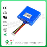 7.4V 5400mAh Rechargeble 18650 Lithium Ion Battery Pack