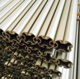 Hot! High Quality Wholesale OEM Cheap Tube Pergola Aluminium Extrusion Profile