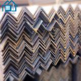 China Supplier Building Material Steel Galvanized Angle Bar Gi Angle Price