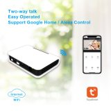 IP / WiFi Box with Interphone for Home Security Intercom System of Video Doorphone