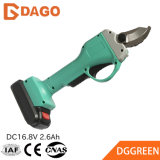 Gdago Easy Operated Multifunctional Pruing Shears /Secateurs with LED Light and Anti-Slip Handle Used for Ochard and Garden Work