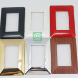 Italian Standard Switch Plates, Wall Plates, Outlet Covers