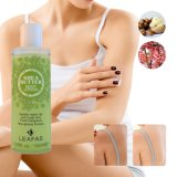 Private Label Organic Natural Moisturizing Shea Butter Body Lotion