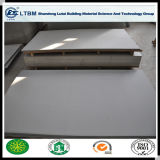Fire Resistant Fiber Cement Sheet Flat Decorative Wall Panel