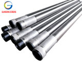 Vtype Stainless Steel Water Well Screen Filter Pipe
