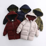Fashion Kids Wear Coat for Children Clothes