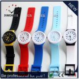 Colorful Promotion Gift Wristwatch Geneva Watch (DC-1074)