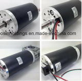 High Torque Permanent Magnet Brushed DC Motor 12V, 24V, 36V, 40V, 48V, 60V Power