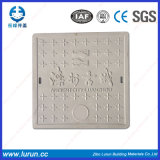 BS En124 SMC Composite Manhole Covers (D400)
