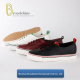 Casual Lady Footwear with Rubber Outsole