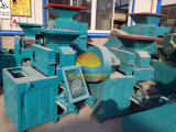 Oxide Scale Briquetting Machine Used in Mineral Processing