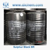 Hot Sale Sulphur Black for Leather and Textile