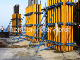High-Efficiency Wall Formwork with Competitive Price