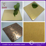 China Supplier Stainless Steel Decorative Sheet Product