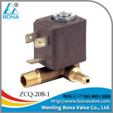 Solenoid Valve/Hot water valve for steam cleaner(ZCQ-20B-1)