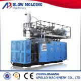 Extrusion HDPE Blow Molding Machine