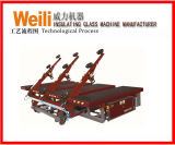 Glss Loading Machine for Cutting Glass