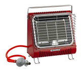 Gas Room Heater with Ceramic Burner Sn12-St Portable