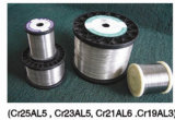 Electric Current Heating Resistance Wire Heater Wire Cr25al5 Cr23al5 Cr21al6 Cr19al3