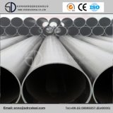API5l X52, Psl-2 LSAW Straight Welded Gas/ Oil Using Pipe