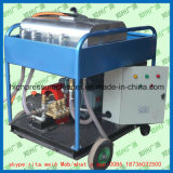 High Pressure Wet Sand Blaster Paint Remove Cleaning Machine