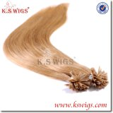 K. S Wigs 100% Remy Hair Extension Keratin Hair