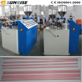 Plastic Soft Drinking Straw Extrusion Machine