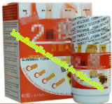 2 Days Diet Slimming Capsule with Chinese Herbal Ingredients (MJ-2 DAYS)