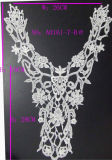 Fashion Collar Lace for Garment
