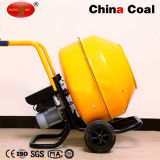 350y Portable Mini Electric Mix Concrete Mixer