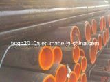 ASTM A53/API 5L Round Steel Pipe