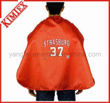 100% Polyester Satin Cheap Promotion Kids Cape