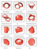 Cast Iron Couplings and Fittings 1-1/2′′
