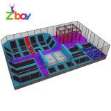 Preschool Play Zone Trampoline Park, Trampoline Equipment