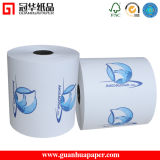 ISO 2 Colors Printed Thermal Cash Register Paper Roll