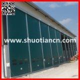 Vertical Lift Quick Rolling Door (ST-01)